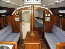 Bavaria 34 Sailing Yacht Charter Greece Bareboat Or